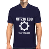 Nitzer Ebb - That Total Age Mens Polo