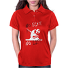 No Bike No Life Womens Polo