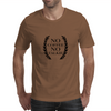NO COFFEE NO TALKIE Mens T-Shirt