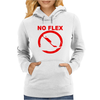 No Flex Zone Arm Gym Workout Womens Hoodie