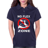 No Flex Zone. Womens Polo