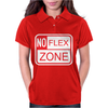No Flex Zone Womens Polo