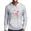 No Girl for one Night Mens Hoodie