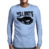 No limits Mens Long Sleeve T-Shirt