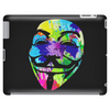 No longer anonymous. Tablet