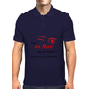 No man for one night Mens Polo