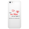 No man for one night Phone Case