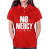 No Mercy Womens Polo