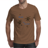 No mud, but true love Mens T-Shirt