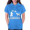 No One Understands Me Like My Schnoodle Womens Polo