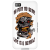 No Pain No Game, Life Is A Gamble Phone Case