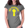 NO-PASARAN Womens Fitted T-Shirt