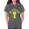 NO-PASARAN Womens Polo