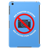 No Photos Please Funny Humor Geek Tablet