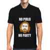 No Pirlo No Party Mens Polo