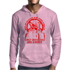 No Saints in the Animal Kingdom Mens Hoodie