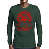 No Saints in the Animal Kingdom Mens Long Sleeve T-Shirt