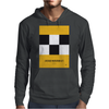No002 My Taxi Driver minimal movie car poster Mens Hoodie