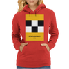 No002 My Taxi Driver minimal movie car poster Womens Hoodie
