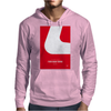 No003 My starsky and hutch minimal movie car poster Mens Hoodie