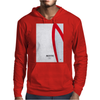 No008 My Speed Racer minimal movie car poster Mens Hoodie