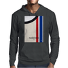 No014 My HERBIE minimal movie car poster Mens Hoodie