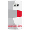 No015 My GHOSTBUSTERS minimal movie car poster Phone Case