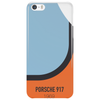No016 My LE MANS minimal movie car poster Phone Case