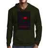 No019 My Knight Rider minimal movie car poster Mens Hoodie
