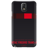 No019 My Knight Rider minimal movie car poster Phone Case
