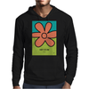 No020 My SCOOBY DOO minimal movie car poster Mens Hoodie