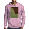 No021 My National Lampoon Vacation minimal movie car poster Mens Hoodie