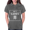 NO1 CARES Womens Polo