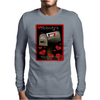 nobody's valentine Mens Long Sleeve T-Shirt
