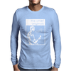 Noel Gallagher Tribute Mens Long Sleeve T-Shirt