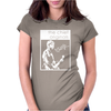 Noel Gallagher Tribute Womens Fitted T-Shirt