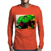 NORA'S HULK Mens Long Sleeve T-Shirt