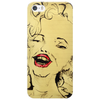 Norma Jean Phone Case