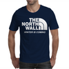 North Wall Game Of Thrones Inspired Mens T-Shirt