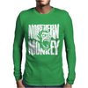 Northern Monkey. Mens Long Sleeve T-Shirt