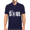 Northern Soul Mens Polo