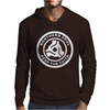 Northern Soul Music Record Mens Hoodie