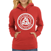 Northern Soul Music Record Womens Hoodie