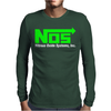 NOS Mens Long Sleeve T-Shirt