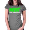 NOS Womens Fitted T-Shirt