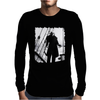 Nosferatu #1 Mens Long Sleeve T-Shirt