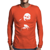 Nosferatu Vampire Classic Hammer Horror Mens Long Sleeve T-Shirt