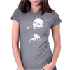 Nosferatu Vampire Classic Hammer Horror Womens Fitted T-Shirt