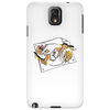 Nostrilympics Phone Case