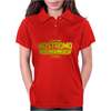 Nostromo Alien ripley Womens Polo
